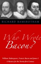 Who Wrote Bacon?