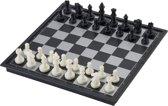 Longfield Games Schaakspel Magnetisch/Opklapbaar