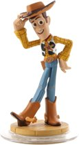 Disney Infinity Woody 3DS + Wii + Wii U + PS3 + Xbox 360