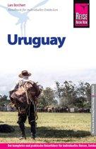Reise Know-How Uruguay