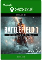 Battlefield 1 - In the Name of the Tsar - Add-On - Xbox One