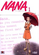Nana Box 1 Aflevering 1 tot 10 (dvd)