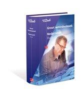 Van Dale groot woordenboek - Van Dale groot woordenboek Nederlands-Duits