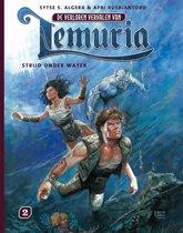Lemuria 02. strijd onder water