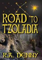 Road to Tzoladia