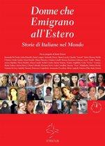 Donne che Emigrano all'Estero