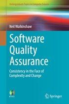 Software Quality Assurance