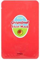 A'pieu - Grapefruit & Sparkling Sheet Mask