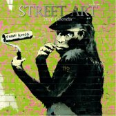 Kalender 2020 Street Art (30 x 30)