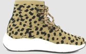 Sneaker luipaard