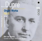 Complete Organ Works Vol5: Psaume X
