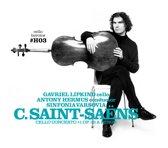 Saint-Saens: Cello Concerto