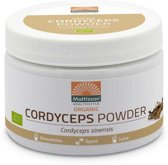 Mattisson - Absolute Cordyceps Powder Organic - 100 gram