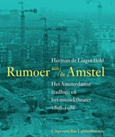 Rumoer aan de Amstel