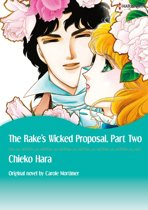 THE RAKE'S WICKED PROPOSAL 2