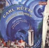 Carl Rutti: Organ Works
