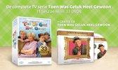 Toen Was Geluk Heel Gewoon Compleet + CD