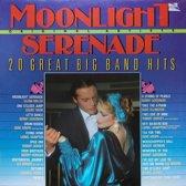 Moonlight Serenade - 20 Great Big Band Hits
