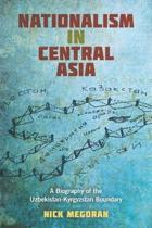 Nationalism in Central Asia