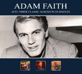 Three Classic Albums..
