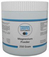 Magnesium poeder