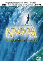 Niagara: Miracles, Myths And Magic (IMAX)