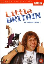 Little Britain - Seizoen 2