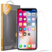 iPhone X Screenprotector Tempered Glass
