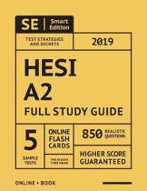 Hesi A2 Study Guide 2019