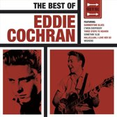 The Very Best Of Eddie Cochran (Cds