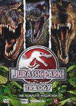 Jurassic Park Trilogy (D/F)