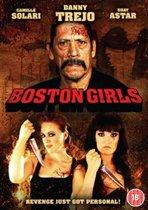 Boston Girls (dvd)