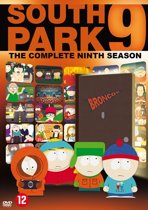 South Park - Seizoen 9