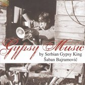 Gypsy Music by Serbian Gypsy King