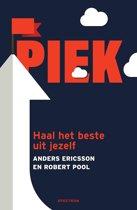 Omslag van 'Piek'