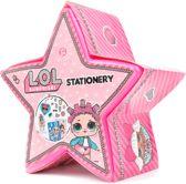 LOL - L.O.L. Surprise! - Ster Medium Stationery