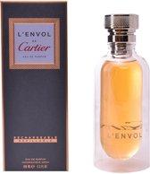 MULTI BUNDEL 2 stuks L'ENVOL DE CARTIER Eau de Perfume Spray 100 ml