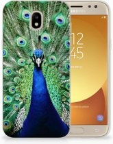 Samsung Galaxy J5 2017 TPU Hoesje Design Pauw