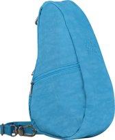 Healthy Back Bag Baglett Textured Azure