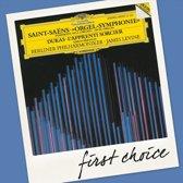 Symphony No. 3 (First Choice)