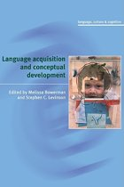 Language Culture and Cognition