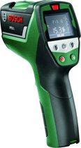 Bosch PTD 1 Thermometer - Eenvoudig meten van temperaturen