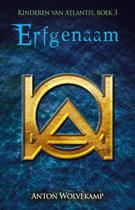 Kinderen van Atlantis 3 - Erfgenaam