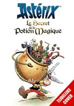 Afbeelding van Asterix 3 - Het geheim van de toverdrank