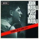 Plays John Mayall (Live At Klooks K