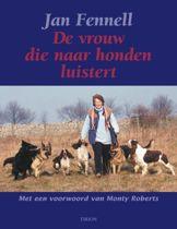 De Vrouw Die Naar Honden Luistert