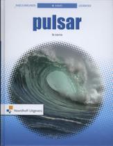 Pulsar natuurkunde / 4 Havo / deel Leerboek