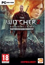 The Witcher 2: Assassins Of Kings - Enhanced Edition - Windows