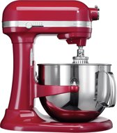 KitchenAid Artisan Bowl-Lift - Keukenmachine - Rood