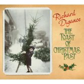 Toast Of Christmas Past